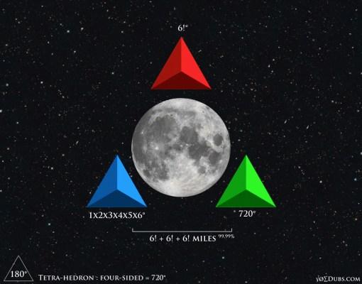 Moon 666