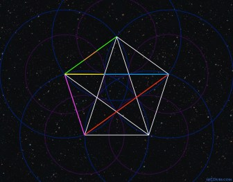 Pentagram Phi 3