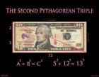 Pythagorean Dollar