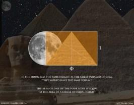 Square the Pyramid