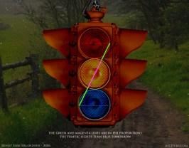 Traffic Light Phi 3
