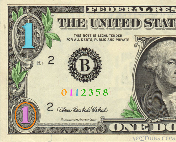 dollar-bill-fibonacci