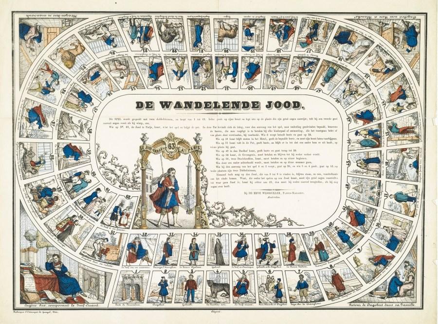 the-wandering-jew
