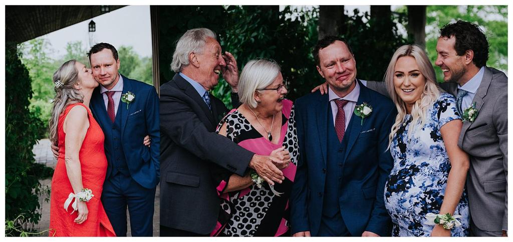 Group HUG! | Hanover Wedding | Special Events Centre
