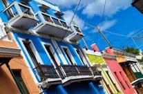 Puerto Rico: The Island of Enchantment