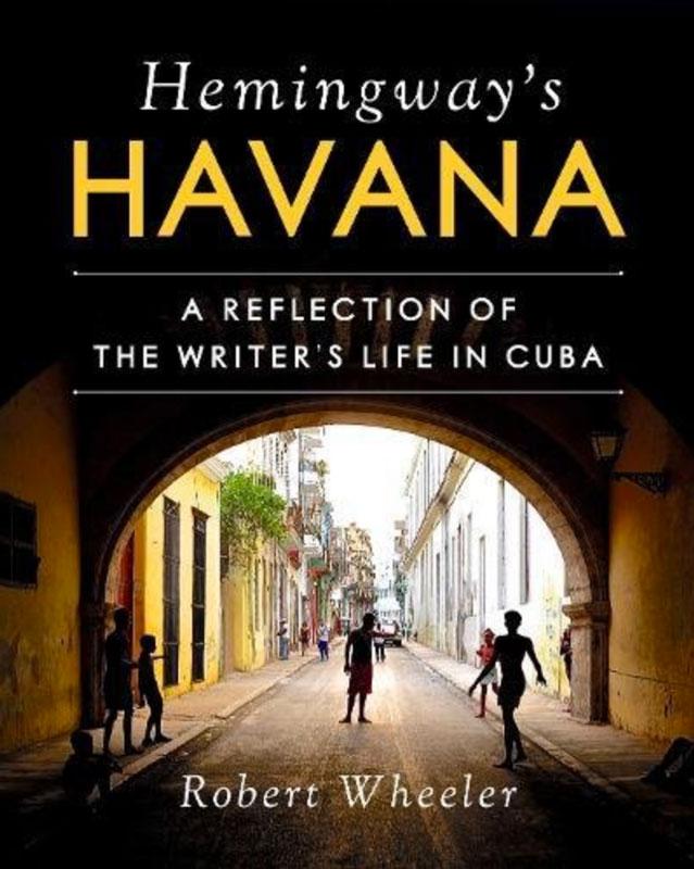 Book Review: Hemingway's Havana