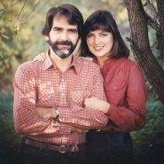 Happy 36th Anniversary Mary & Joe