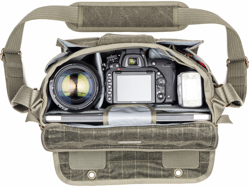 Shopping Guide: Camera Bags