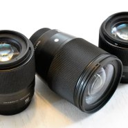 Preview: A Trifecta of f/1.4 Mirrorless lenses from Sigma