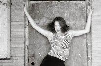 Using a Doorway as a Portrait Prop
