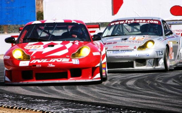ALMS.Porsche