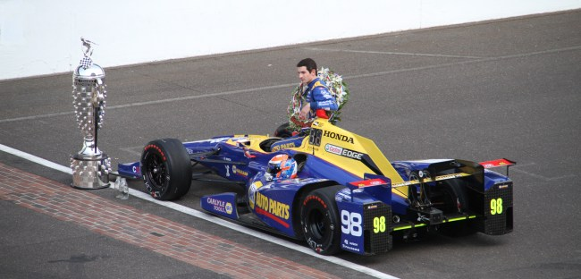 Winner-Rossi