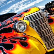 Meet Mary & I at the Goodguys 20th Colorado Nationals