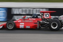 Return of Formula One to Mosport
