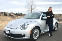 Our Cars: 2016 VW Beetle Convertible