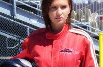 Shooting Portraits at Sonoma Raceway
