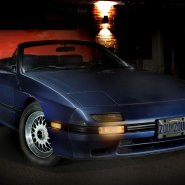 The Newbie Approach to Light Painting Cars