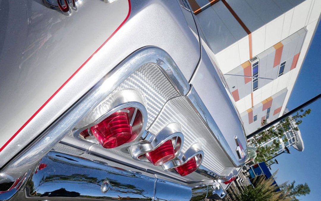 Revisited: The Lumix GX8 Goes to Cars & Coffee