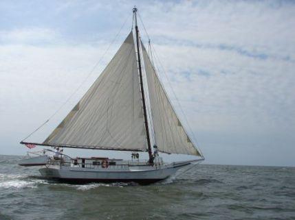 Skipjack Ada Mae