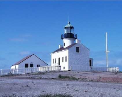 Point Loma (Old) Lighthouse
