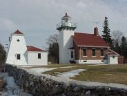 Sherwood Point Lighthouse