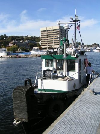 Tug Reliable