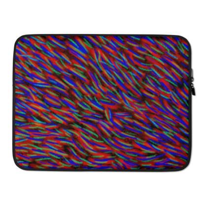 Comfy Blanket Laptop Sleeve