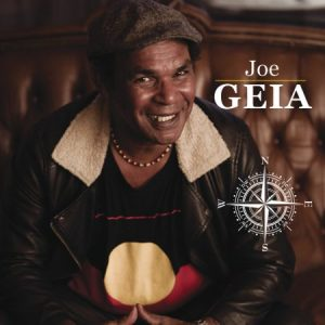 Joe Geia North South East and West cover image