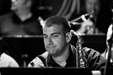 07.11.2016 Joe Gransden Big Band BW-11