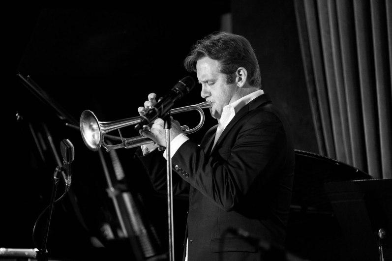 07.11.2016 Joe Gransden Big Band BW-2