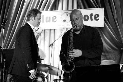 07.11.2016 Joe Gransden Big Band BW-42