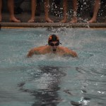 Swimming Gallery/Results: Sturgis vs. Harper Creek