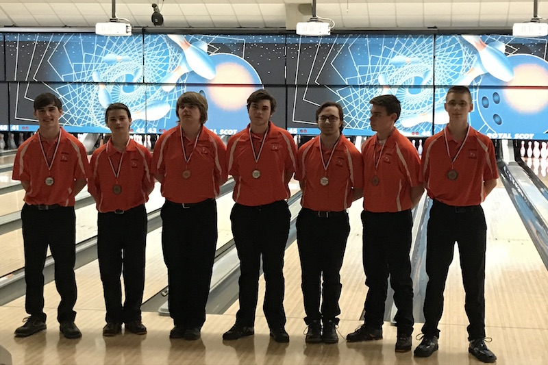 St. Joseph County Bowling Roundup: Sturgis and Three Rivers boys teams earn wins
