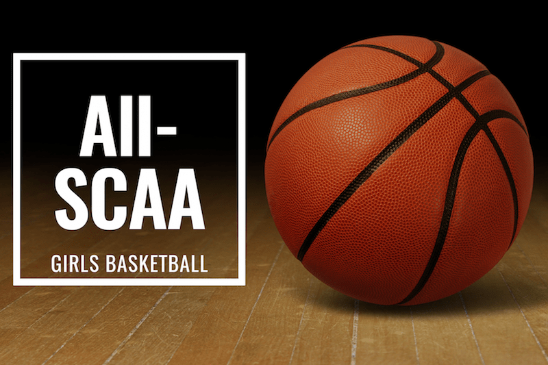 Climax-Scotts' Baylee Willis earns All-SCAA First Team honor, leads group of seven local players to make all-league girls basketball squad
