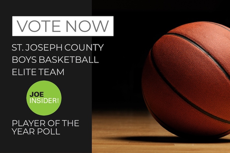 Poll: Which St. Joseph County Boys Basketball Elite Team Member should be Player of the Year?