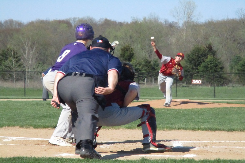 Baseball preview: Climax-Scotts hosts Galesburg-Augusta