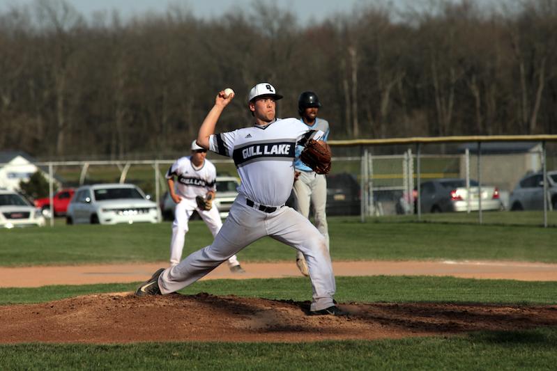 Kalamazoo/St. Joseph County Baseball Roundup: May 10-11
