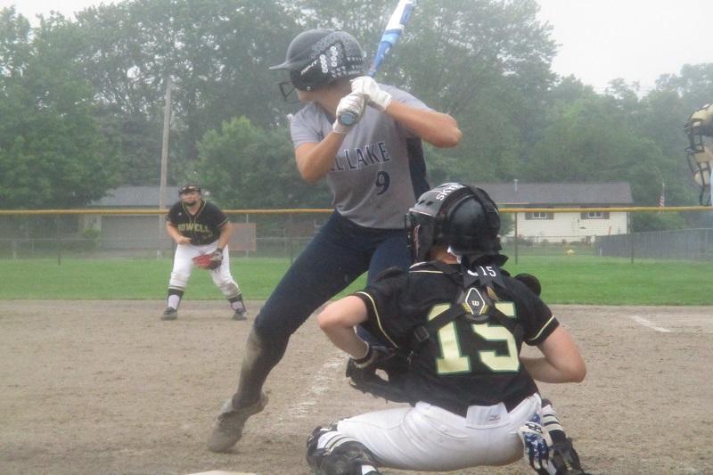 Kalamazoo/St. Joseph County Regional Softball Roundup