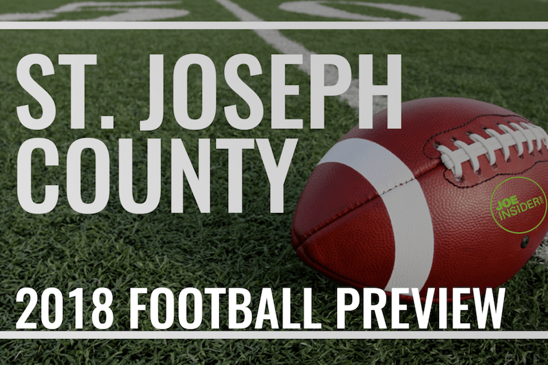 2018 St. Joseph County Football Preview