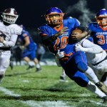 Second half outburst guides Eddies to Regional Championship