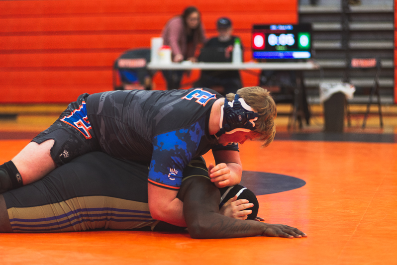 Sturgis Wrestling Tournament 2 2 2019-25
