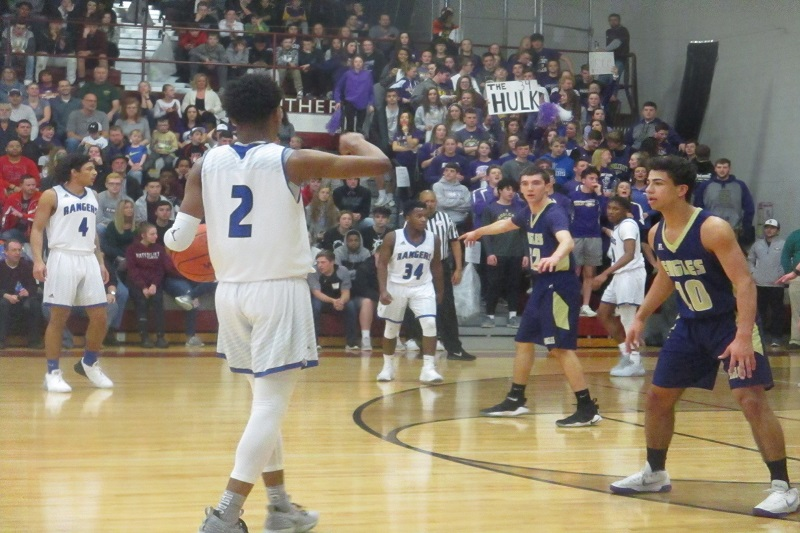 PREVIEW: Cassopolis (23-1) plays Pewamo-Westphalia (25-0) in boys quarterfinal