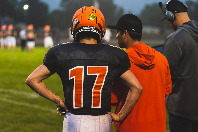 Sturgis Vs South Haven 9 6 2019-9
