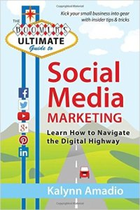 Social Media Marketing by Kalynn Amadio