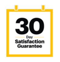 Sprint 30 Day Satisfaction Guarantee