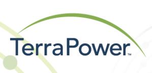 TerraPower Bellevue Nuclear Energy Company Bill Gates CEO logo