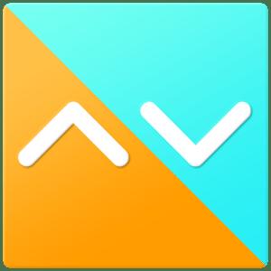Updown-Fitness-app logo