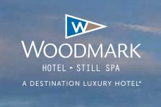 Woodmark Hotel Still Spa