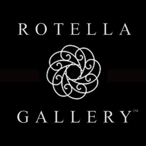 Rotella Gallery logo