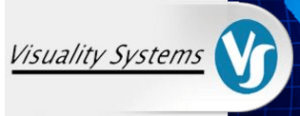 Visuality Systems logo